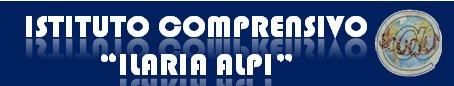 Istituto Comprensivo Ilaria Alpi logo