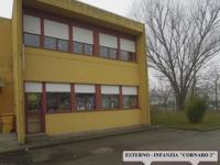 """3-esterno scuola dell'Infanzia """"E. Cornaro 2"""""""