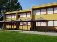 """esterno scuola dell'Infanzia """"E. Cornaro 2"""""""