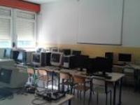 """aula scuola primaria """"R. Fucini"""""""