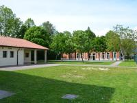 giardino scuola primaria G  Mameli